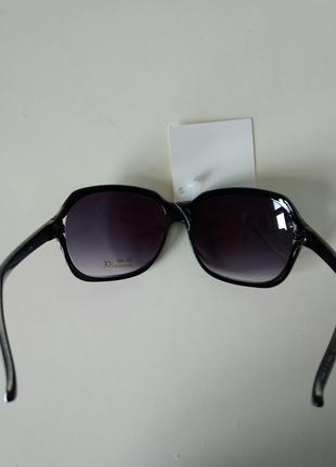 Очки солнцезащитные окуляри сонцезахисні защита от ультрафиолета uv4002 фото