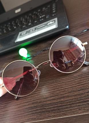 Очки окуляры