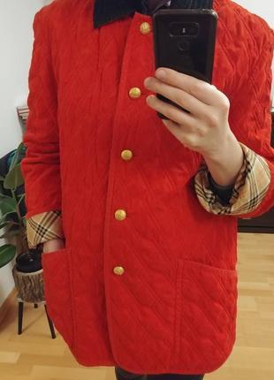 Вінтажна куртка escada margaretha ley