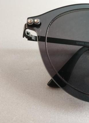 Нюанс!  солнцезащитные  очки унисекс датского бренда only&sons европа оригинал5 фото