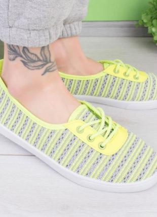Легкие кроссовки, 3 цвета