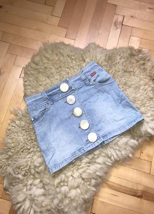 Котонова юбка,спідниця жіноча котонова,джинсовая юбка,спідниця джинс,юбка zara bershka