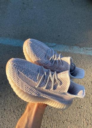 Adidas yeezy 350 synth9 фото