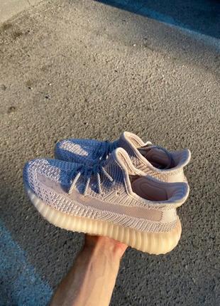 Adidas yeezy 350 synth8 фото