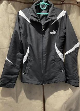 Куртка/ветровка/мастерка puma