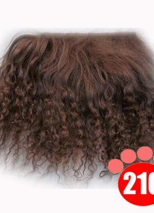 Натуральные кукольные волосы, трессы для oоak локоны для кукол волосся ляльок для прошивки волос