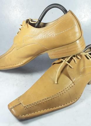 Очень редкие туфли sergio conte