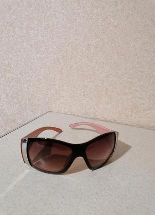 Очки солнцезащитные john lewis3 фото