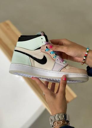 Nike jordan, жіночі кросівки найк7 фото