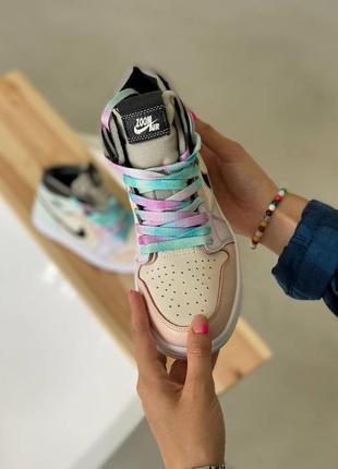 Nike jordan, жіночі кросівки найк4 фото
