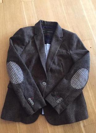 Пиджак женский zara