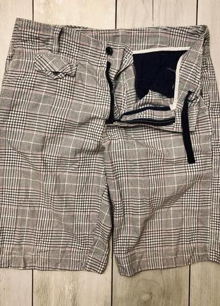 Новые мужские шорты diesel (33/34)
