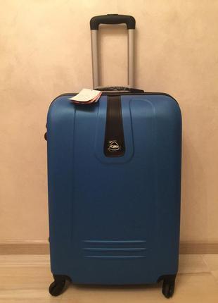 Чемодан  валіза сумка на колесах дорожный,самовывоз