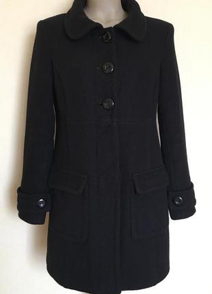 Доступно - пальто *divided by h&m* 40 р. - 80% шерсть
