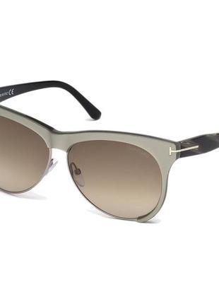 Солнцезащитные очки tom ford оригинал