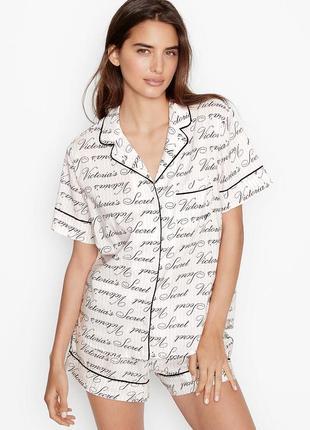 Пижама піжама вікторія сікрет victoria's secret