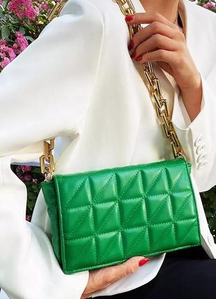 Красивая сумка zara10 фото