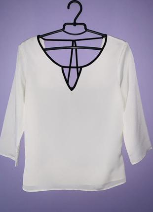 Блуза vila размер m-l
