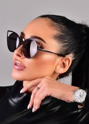 Стильные  очки1 фото