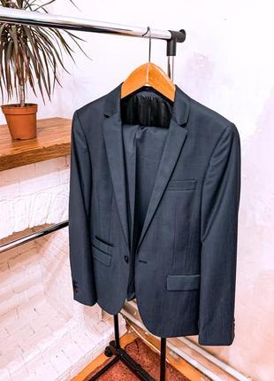 Костюм мужской , костюм классика , костюм