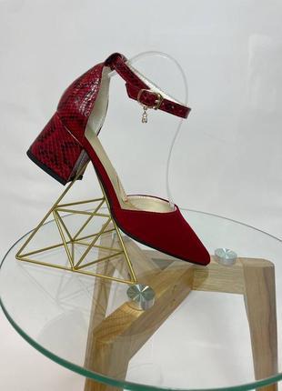 Шкіряні замшеві босоніжки туфлі босоніжки замшевые кожаные туфли босоножки
