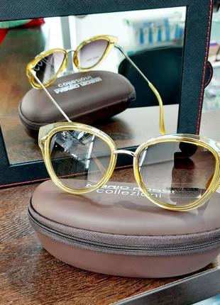 Итальянские очки фешн.2 фото