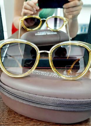 Итальянские очки фешн.3 фото