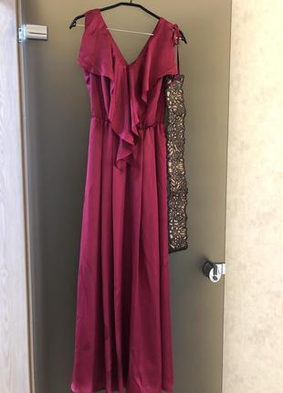 Платье seam/женское платье seam/сукня seam