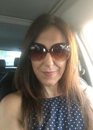 22 элегантные солнцезащитные очки5 фото