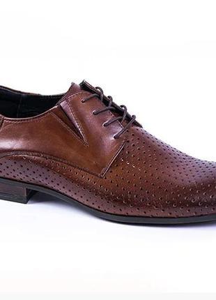 Туфли minardi, pan польша натуральная кожа