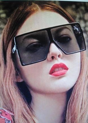 34 мега крутые солнцезащитные очки1 фото