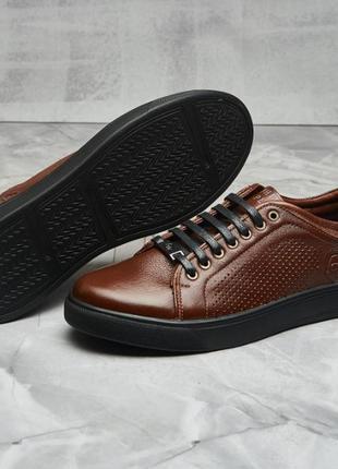 Мужские туфли кроссовки филипп плеин