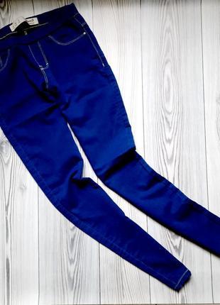 Джеггінси джинси denim co бірка 34 xs