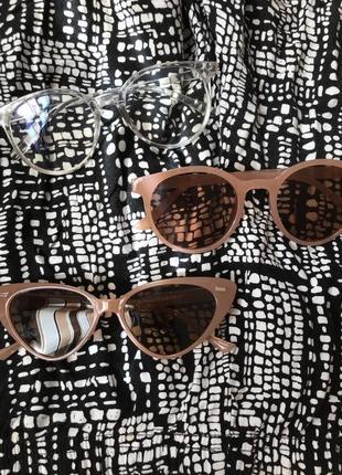 Очки, очки солнцезащитные