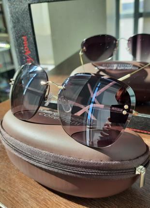 Женские очки от энни марко.1 фото