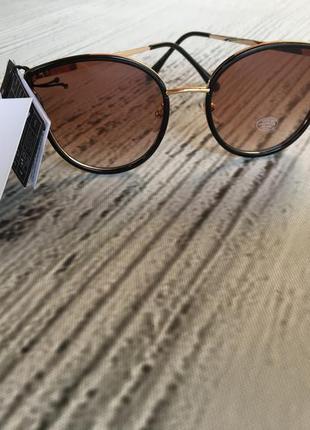 Reserved солнцезащитные очки