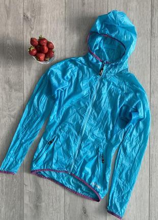 Вітровка жіноча sherpa