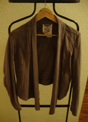Пиджак - куртка new look