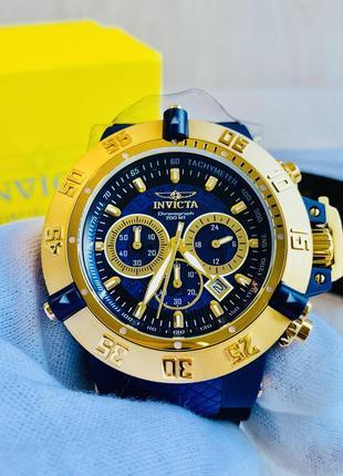 Invicta subaqua noma iii 0929 швейцарские кварцевые мужские наручные часы оригинал новые