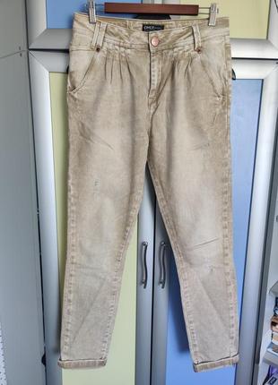 Летние джинсы лёгкие