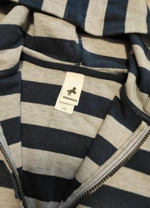 Комплект джинсы и кофта2 фото