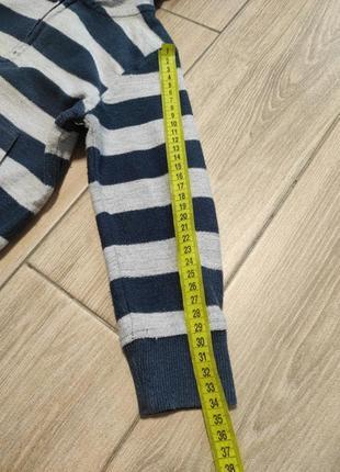 Комплект джинсы и кофта4 фото