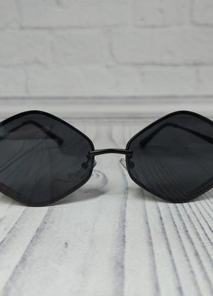 Солнцезащитные очки ромб1 фото