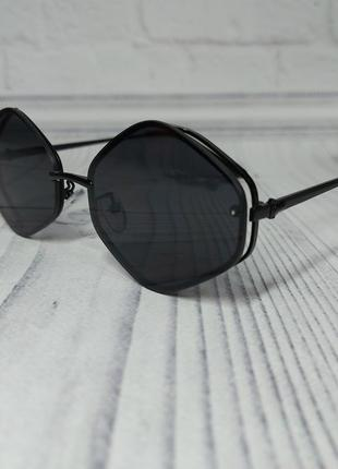Солнцезащитные очки ромб2 фото