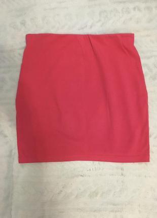 Спідниця утяжка юбка на резинці