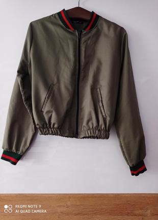 Літня курточка