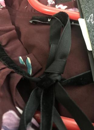 Блуза с этикеткой5 фото
