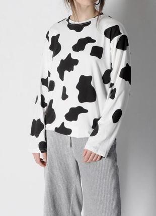 Лонг коровка