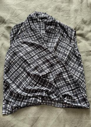 Рубашка на запах