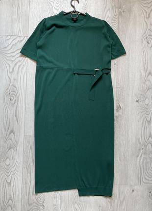 Шикарное платье cos